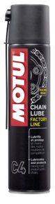 MOTUL C4 Chain Lube FL
