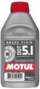 MOTUL DOT 5 1 Brake Fluid