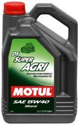 MOTUL DS Super Agri 15W40