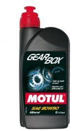 MOTUL Gearbox 80W90