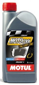 MOTUL Motocool Factory Line 35
