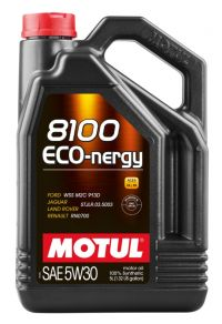 MOTUL 8100 Eco nergy 5W30