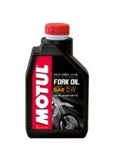 MOTUL Fork Oil Factory Line Light Medium 7 5W 1 litru