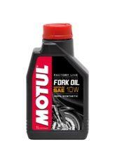 MOTUL Fork Oil Factory Line Medium 10W