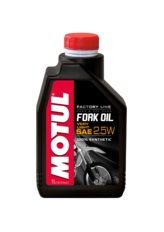 MOTUL Fork Oil Factory Line Very Light 2 5W