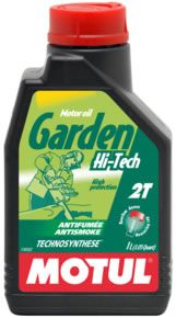 MOTUL Garden 2T Hi Tech
