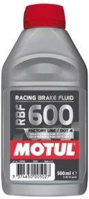 Motul Rbf 600 500ml