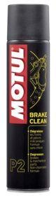 MOTUL P2 Brake Clean