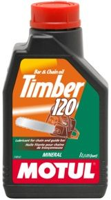 MOTUL Timber 120